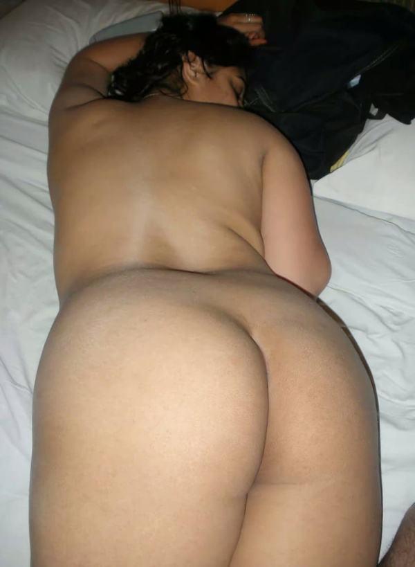 desi leaked xxx bhabhi photo sexy boobs ass - 16