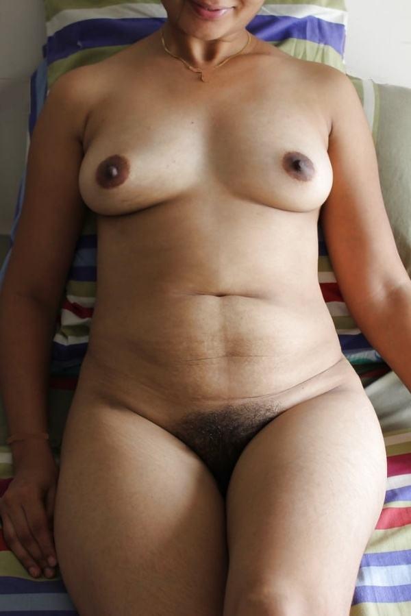 hot newly married desi bhabhi nude pic - 19