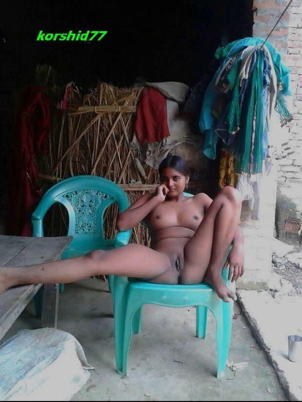 hot newly married desi bhabhi nude pic - 40
