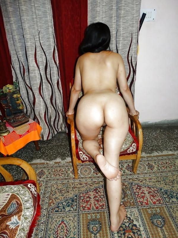 hot newly married desi bhabhi nude pic - 50