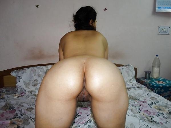 hot newly married desi bhabhi nude pic - 7
