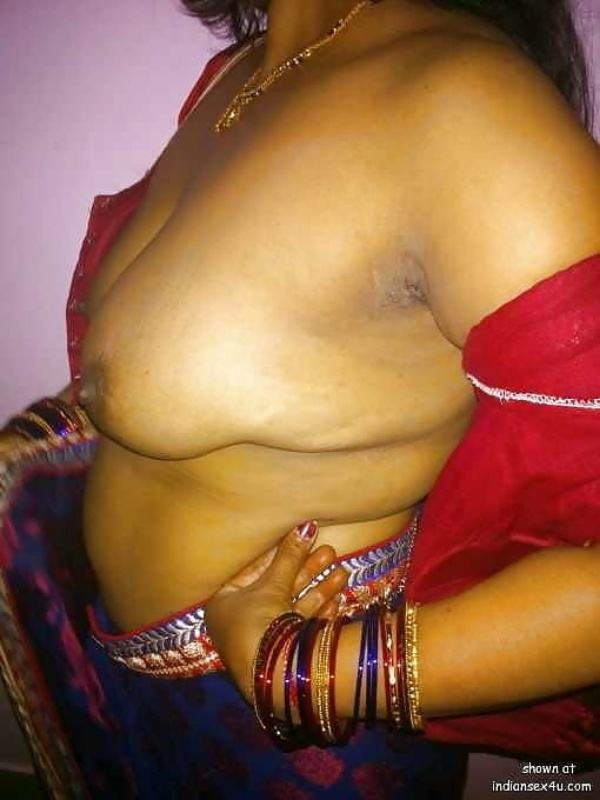 Desibhabhi Bigbigboobs Desi Bhabhi Big Big Boobs Blue Saare Hot And Sexy Dress Inblack Blouse