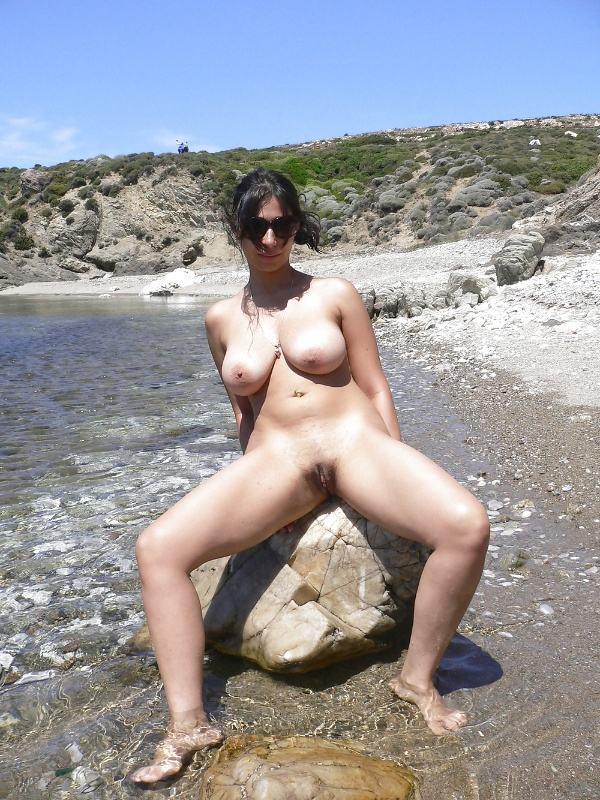 leaked sexy desi bhabhi hot photos honeymoon - 48