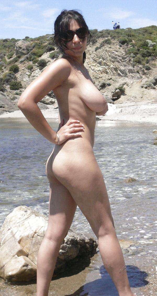 leaked sexy desi bhabhi hot photos honeymoon - 49