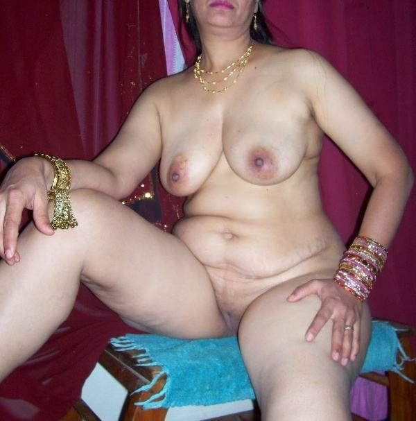 mature muslim aunty nude pictures booty boobs - 14