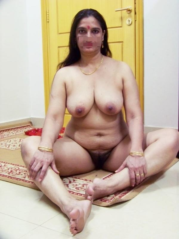 mature muslim aunty nude pictures booty boobs - 25