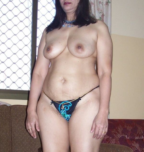 mature muslim aunty nude pictures booty boobs - 27