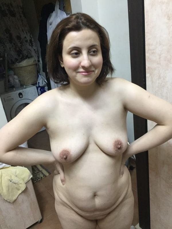 mature muslim aunty nude pictures booty boobs - 28