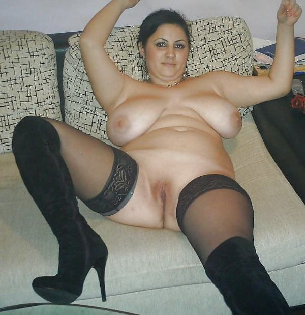 mature muslim aunty nude pictures booty boobs - 36