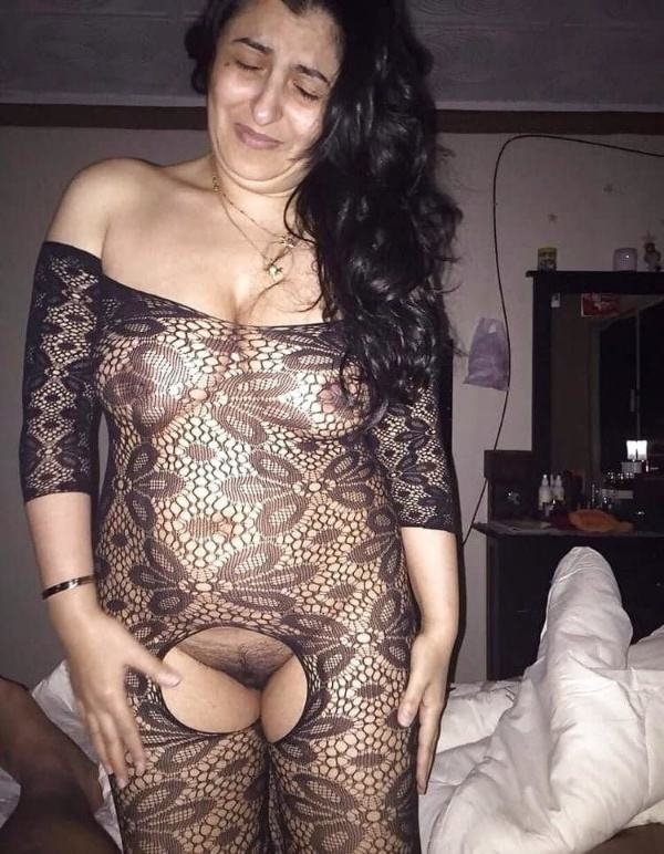 mature muslim aunty nude pictures booty boobs - 50