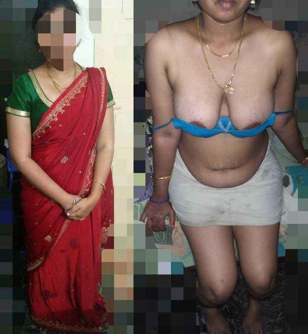 milf mallu aunty nude pic xxx mature women - 27
