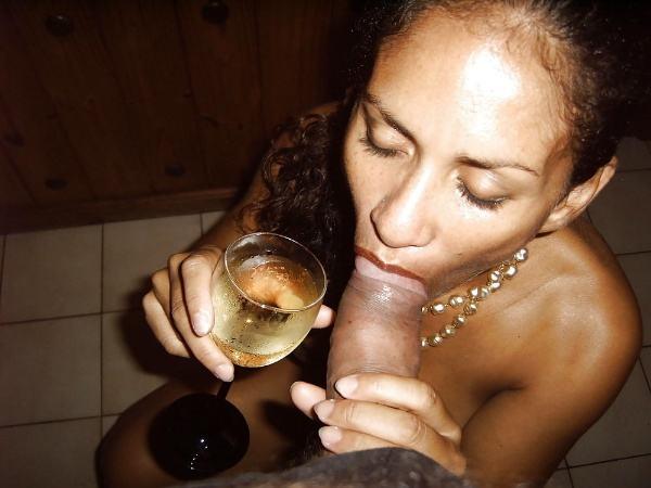 sexy blowjob desi wife gf pics dick worship - 11