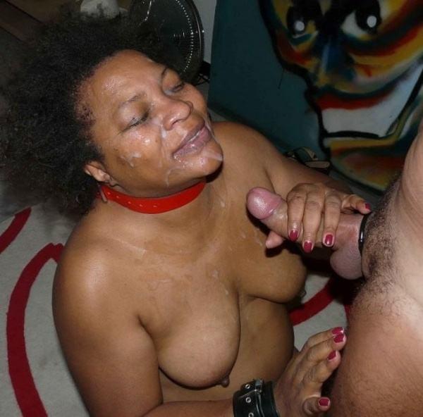sexy blowjob desi wife gf pics dick worship - 20