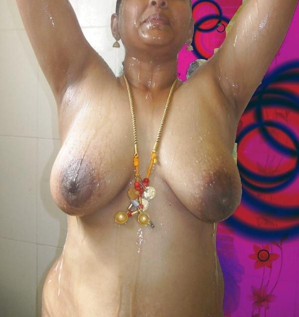 sexy nude big boobs aunties pics desi tits - 21