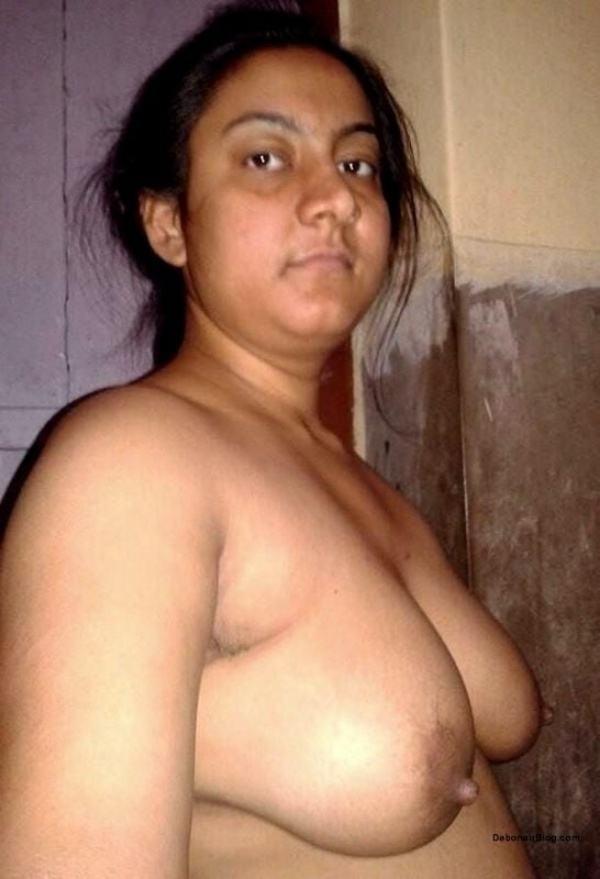 sexy nude big boobs aunties pics desi tits - 31
