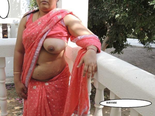 sexy nude big boobs aunties pics desi tits - 34