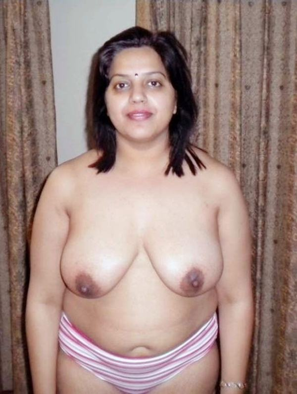 sexy nude big boobs aunties pics desi tits - 39