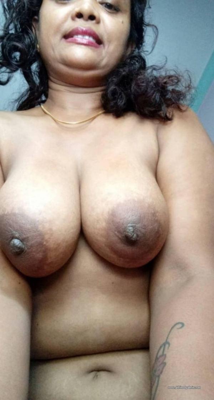 sexy nude big boobs aunties pics desi tits - 44