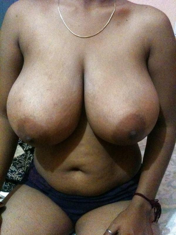 sexy nude big boobs aunties pics desi tits - 47