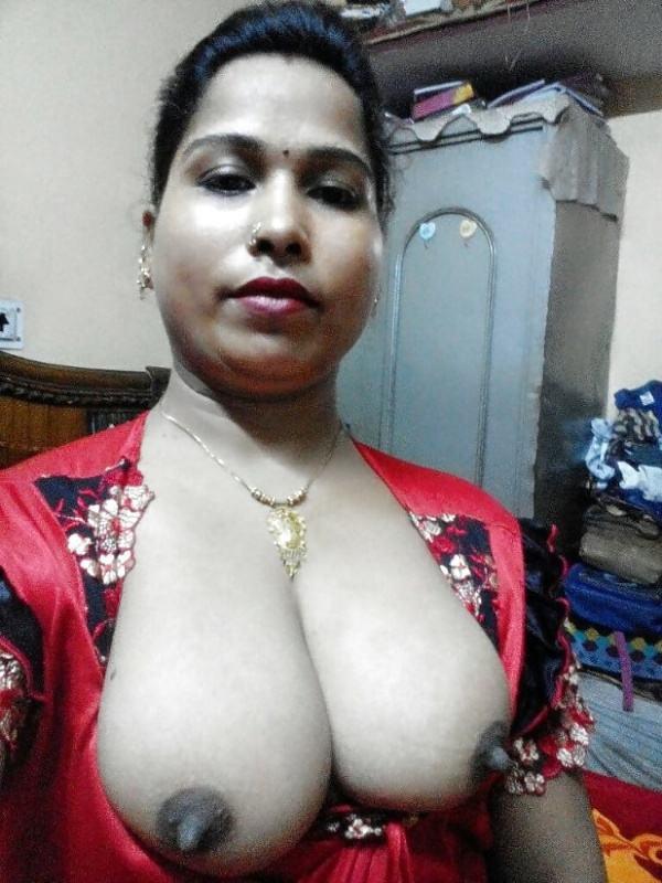 sexy nude big boobs aunties pics desi tits - 48