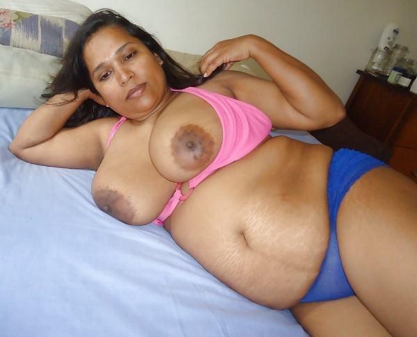 sexy nude big boobs aunties pics desi tits - 7