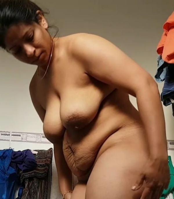big ass tits desi aunty xxx photo gallery - 15
