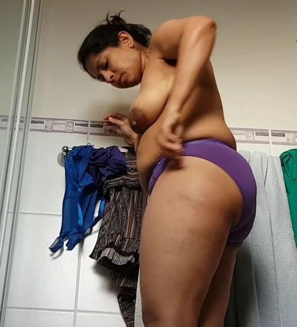 big ass tits desi aunty xxx photo gallery - 24