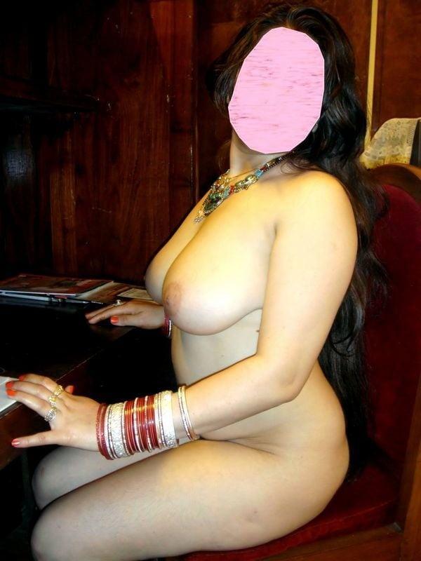 desi bhabhi big boobs porn photo hot tits - 29