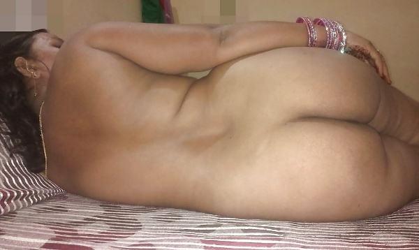 desi big ass hot aunty nude photos milf booty - 1