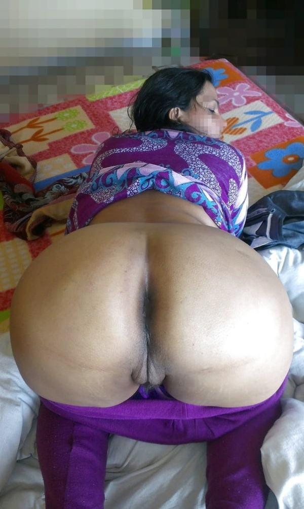desi big ass hot aunty nude photos milf booty - 43