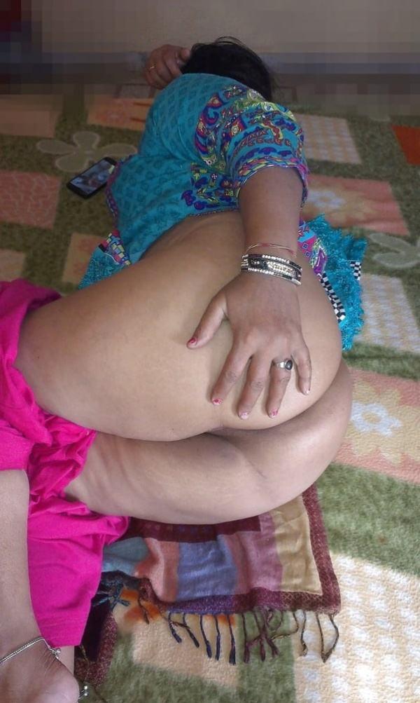desi big ass hot aunty nude photos milf booty - 48