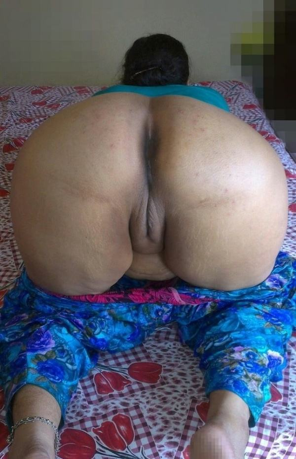 desi big ass hot aunty nude photos milf booty - 49