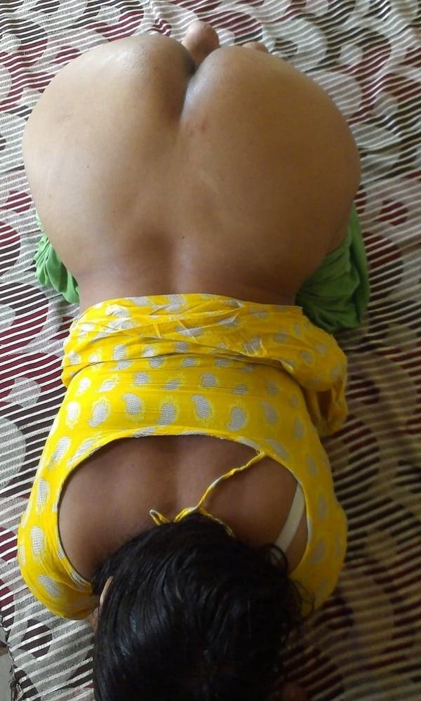 desi big ass hot aunty nude photos milf booty - 52