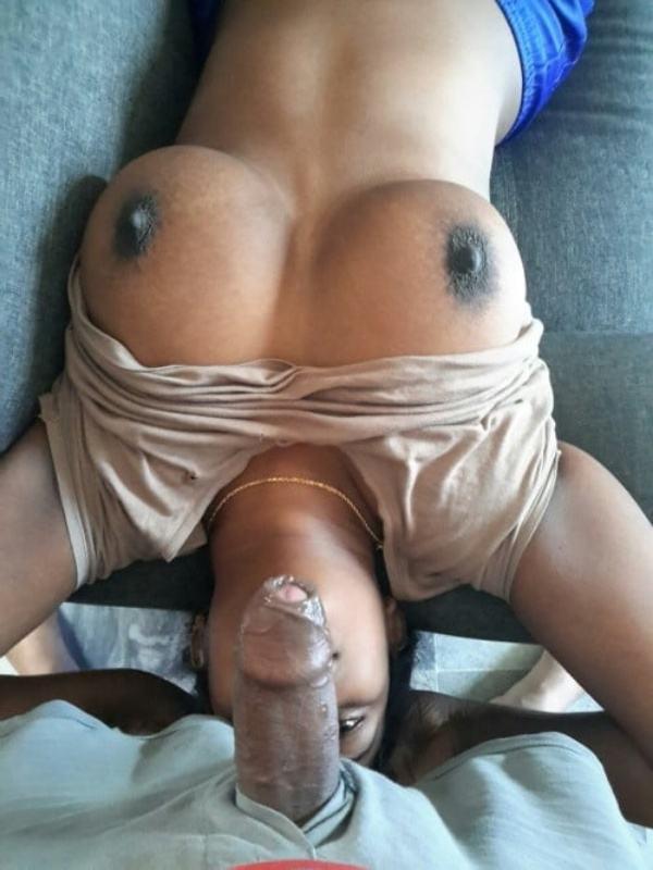 desi blow job pics horny wife sucking cock - 46