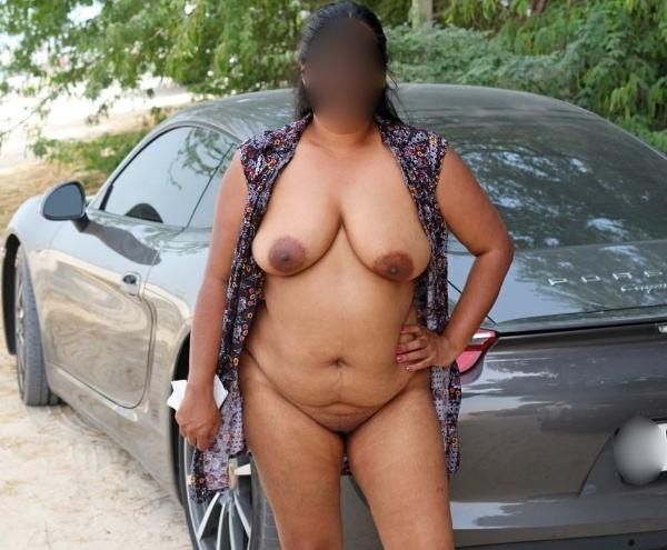 desi milf naked aunty photos aunty tits porn - 33