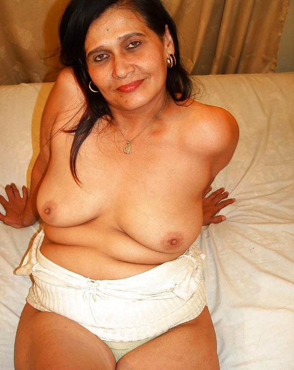 desi milf naked aunty photos aunty tits porn - 46