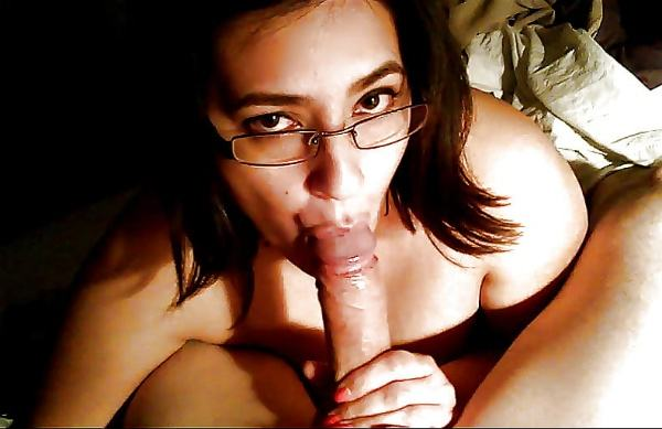 desi women sucking cock porn blowjob pics - 15