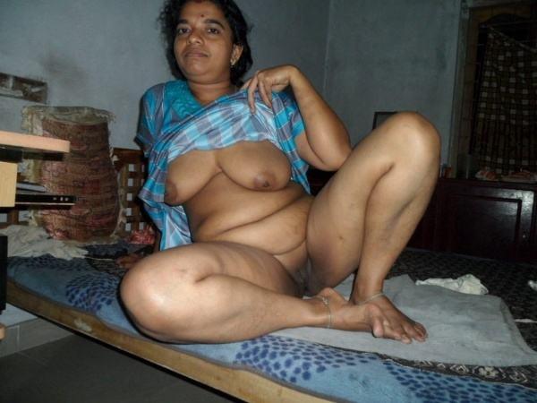 desi xxx telugu aunty nude photos sexy tits ass - 15