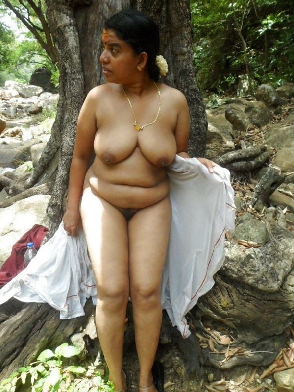 desi xxx telugu aunty nude photos sexy tits ass - 45
