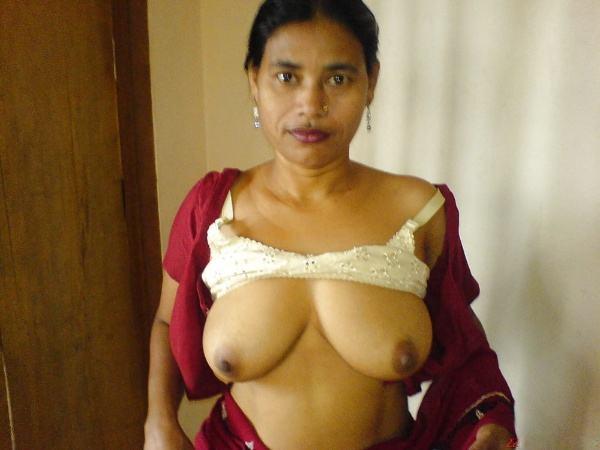 desi xxx telugu aunty nude photos sexy tits ass - 5