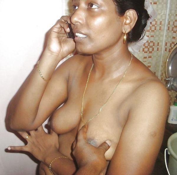 mature big boobs hot tamil aunty image - 12