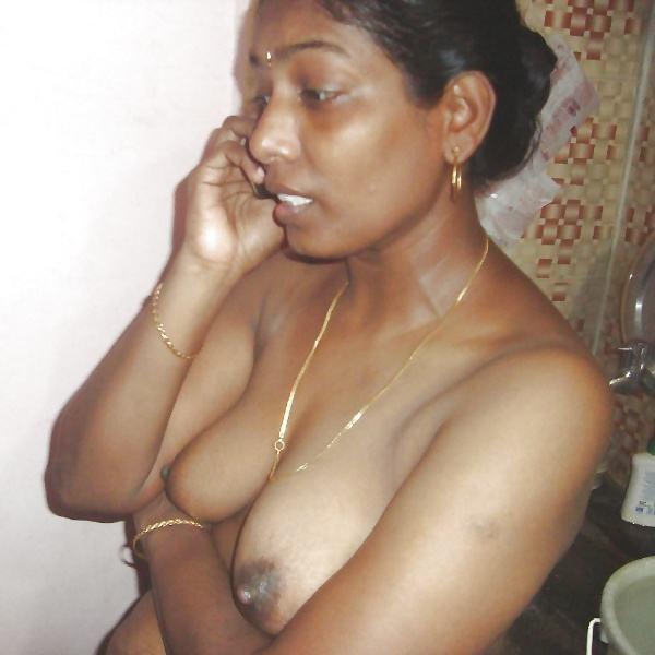 mature big boobs hot tamil aunty image - 3