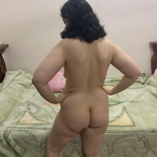muslim bhabhi nude photos big ass boobs - 13