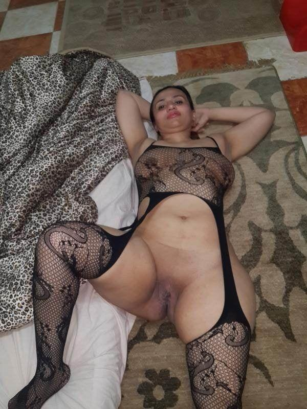 muslim bhabhi nude photos big ass boobs - 53