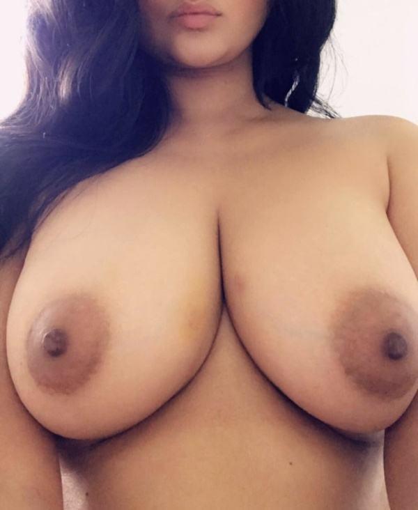scandalous indian girlfriend nude pics leaked - 12