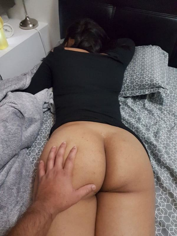 scandalous indian girlfriend nude pics leaked - 47