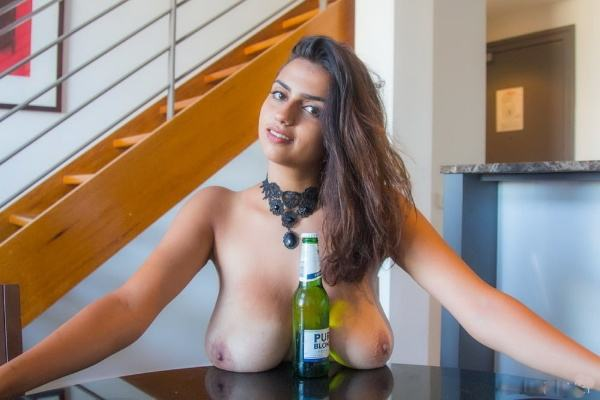 sexy indian girls nude big boobs porn tits pics - 8