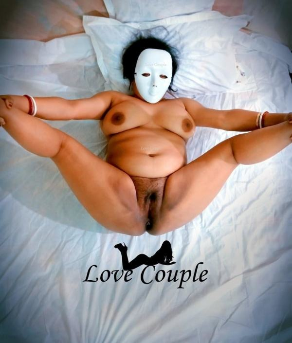tamil aunty nude pics sexy desi boobs xxx - 14