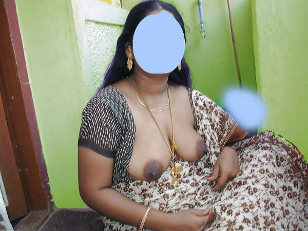 tamil aunty nude pics sexy desi boobs xxx - 16