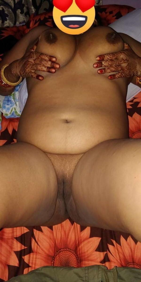 tamil aunty nude pics sexy desi boobs xxx - 40